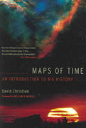 Maps of Time 1st edition 9780520244764 0520244761