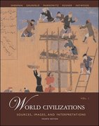 World Civilizations 4th Edition 9780073127590 0073127590