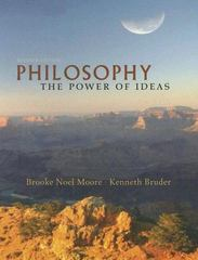 Philosophy 7th edition 9780073535722 0073535729