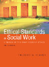 Ethical Standards in Social Work 2nd Edition 9780871013712 0871013711