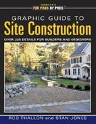 Graphic Guide to Site Construction 0 9781561585496 1561585491