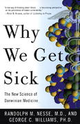 Why We Get Sick 1st edition 9780679746744 0679746749