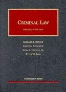 Criminal Law 2nd edition 9781587787201 1587787202