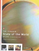 The Penguin State of the World Atlas 7th Edition 9780142003183 0142003182
