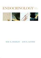 Endocrinology 6th Edition 9780131876064 0131876066