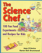 The Science Chef 1st edition 9780471310457 047131045X