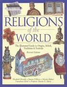 Religions of the World 2nd Edition 9780816062584 0816062587