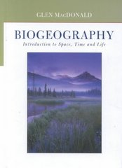 Biogeography 1st edition 9780471241935 0471241938