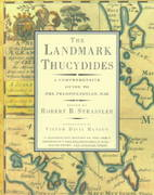 The Landmark Thucydides 1st edition 9780684827902 0684827905