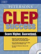 Clep Success 2006 8th edition 9780768918335 0768918332