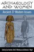 Archaeology and Women 0 9781598742244 1598742248