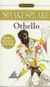 Othello 2nd Edition 9780451526854 0451526856