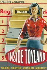 Inside Toyland 1st Edition 9780520247178 0520247175