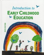 Introduction to Early Childhood Education 6th edition 9780023545535 0023545534