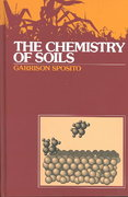 The Chemistry of Soils 1st Edition 9780195046151 0195046153