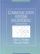 Communication Systems Engineering 2nd Edition 9780130617934 0130617938