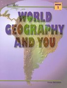 World Geography and You 0 9780817268275 0817268278