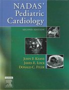 Nadas' Pediatric Cardiology 2nd edition 9781416023906 1416023909