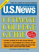 U.S. News Ultimate College Guide 5th edition 9781402210464 1402210469