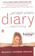 Bridget Jones's Diary 1st Edition 9780141000190 0141000198