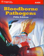 Bloodborne Pathogens 5th Edition 9780763742454 0763742457