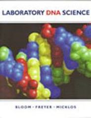 Laboratory DNA Science 1st edition 9780805330403 0805330402