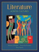 Literature Across Cultures (with MyLiteratureLab) 4th edition 9780321322814 0321322819