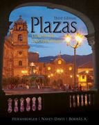 Plazas 3rd edition 9781428205048 1428205047
