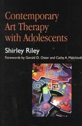 Contemporary Art Therapy for Adolescents 1st edition 9781853026379 1853026379