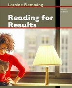 Reading for Results 9th edition 9780618391158 0618391150