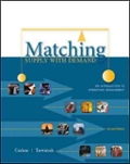 Matching Supply with Demand An Introduction to Operations Management An Introduction to Operations Management