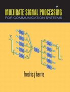 Multirate Signal Processing for Communication Systems 1st edition 9780131465114 0131465112