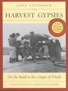 The Harvest Gypsies 1st Edition 9781890771614 1890771619