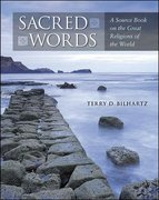 Sacred Words w/ PowerWeb Bind-in Card 1st edition 9780073278933 0073278939