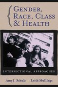 Gender, Race, Class and Health 1st edition 9780787976637 0787976636