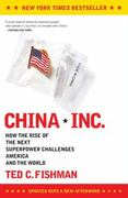 China, Inc. 1st Edition 9780743257350 0743257359