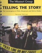 Telling the Story 2nd edition 9780312409067 0312409060