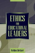 Ethics for Educational Leaders 1st edition 9780205360918 0205360912
