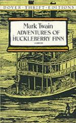 Adventures of Huckleberry Finn 1st Edition 9780486280615 0486280616