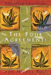The Four Agreements 0 9781878424310 1878424319