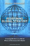 Redefining Global Strategy 1st Edition 9781591398660 1591398665