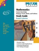 Mathematics Study Guide 0 9780886852542 0886852544
