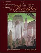 From Slavery to Freedom 8th edition 9780072295818 0072295813