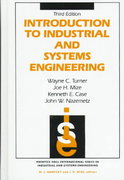 Introduction To Industrial And Systems Engineering 3rd Edition 9780134817897 0134817893