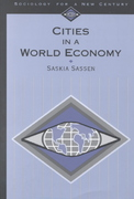 Cities in a World Economy 0 9780803990050 0803990057