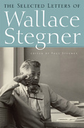 The Selected Letters of Wallace Stegner 0 9781593761684 1593761686