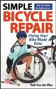 Simple Bicycle Repair 0 9781892495433 1892495430