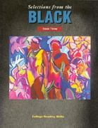 Selections from the Black: Book 3 1st Edition 9780890618417 0890618410
