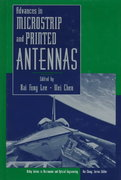 Advances in Microstrip and Printed Antennas 1st edition 9780471044215 0471044210
