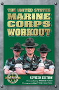 The United States Marine Corps Workout 0 9781578261581 1578261589